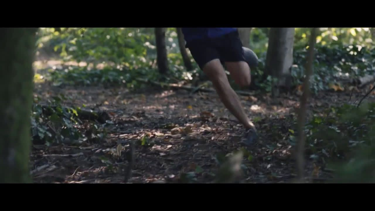 Volvo Xc60 Jogger Ad Commercial On Tv 2018 Video