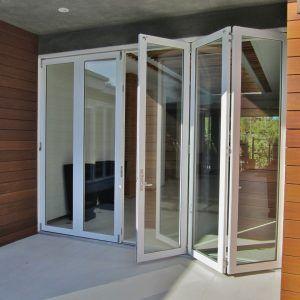 Exterior Bifold Door Track   http://oboronprom.info   Pinterest   Doors