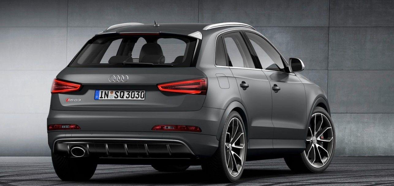 2018 Audi Sq3
