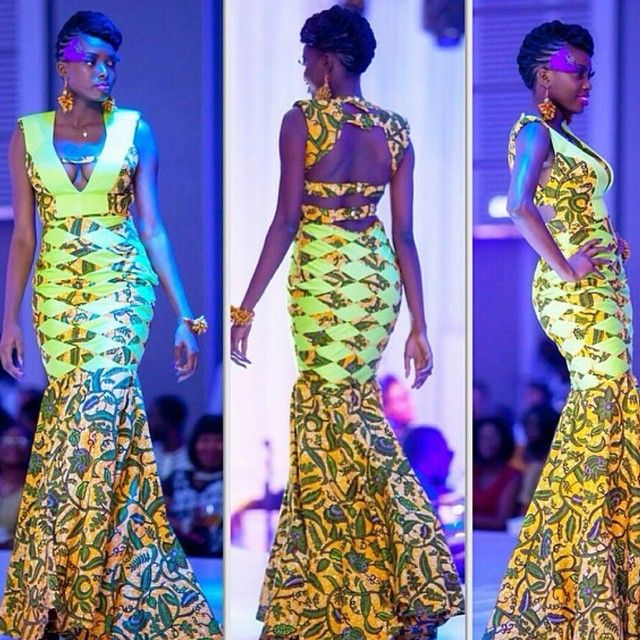 The Amazing Ankara Fabric!!! It Is Beautiful, It is Unique, It Is Trendy, It Fashionable…….! Unbeatably Stylish – Wedding Digest Naija