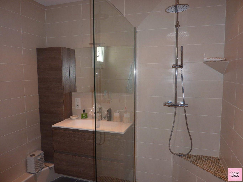 Salle De Bain Montpellier réalisations de salles de bain par carré d'eau montpellier