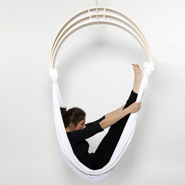 ZenCircus Aerial Yoga Chair