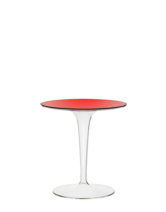 Kartell Tip Top Side Table - Shop online at Kartell.com | Kartell ...