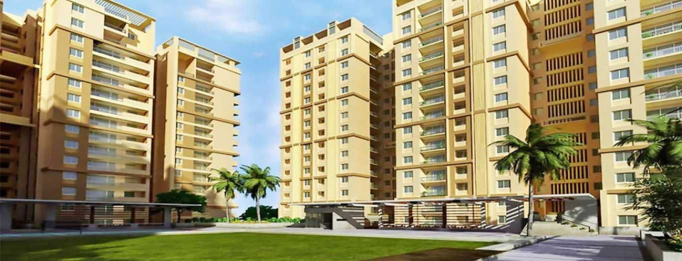 View all latest details of Pacifica Aurum Villas in