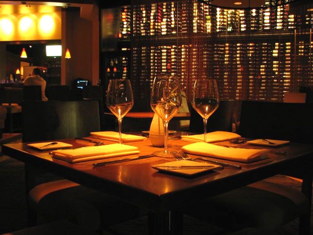 Pics for gt fine dining restaurant