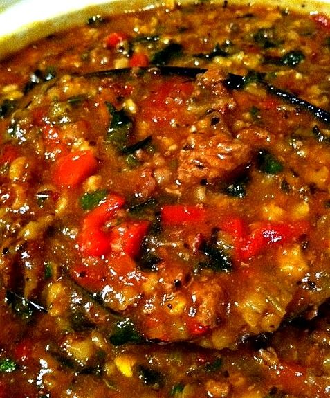 Lindsey\u0027s Luscious Crocks and crocks of soup! slow cooker recipes