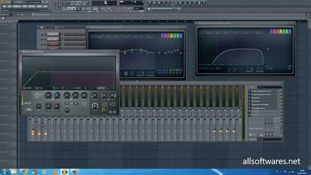 fl studio 20 full free download