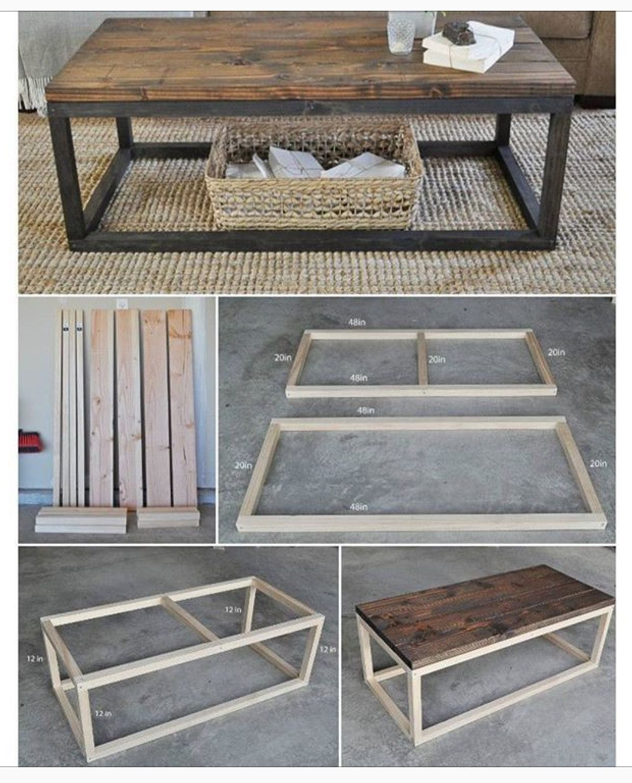 Diy Industrial Coffee Table Diy Coffee Table Plans Diy