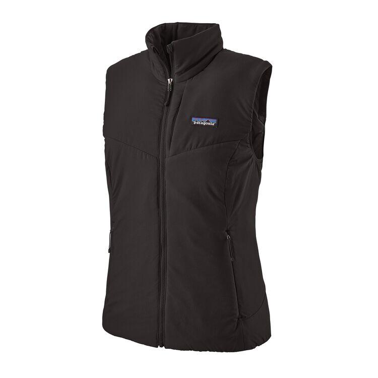 Women's NanoAir® Vest Patagonia womens, Fashion, Vest