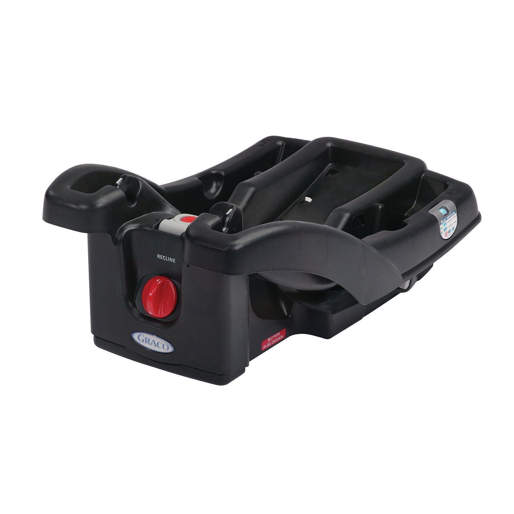 Graco Snugride Click Connect Infant Car Seat Base 1855603