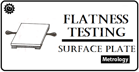 What are the different Flatness Testing Methods for Surface