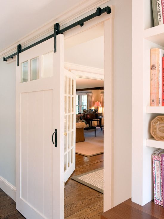 Love Buy The Barn Door And Hardware At A Feed Supply Or Ranch Store