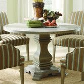 Found it at Wayfair - Euro Casual Dining Table $790 48 in wide