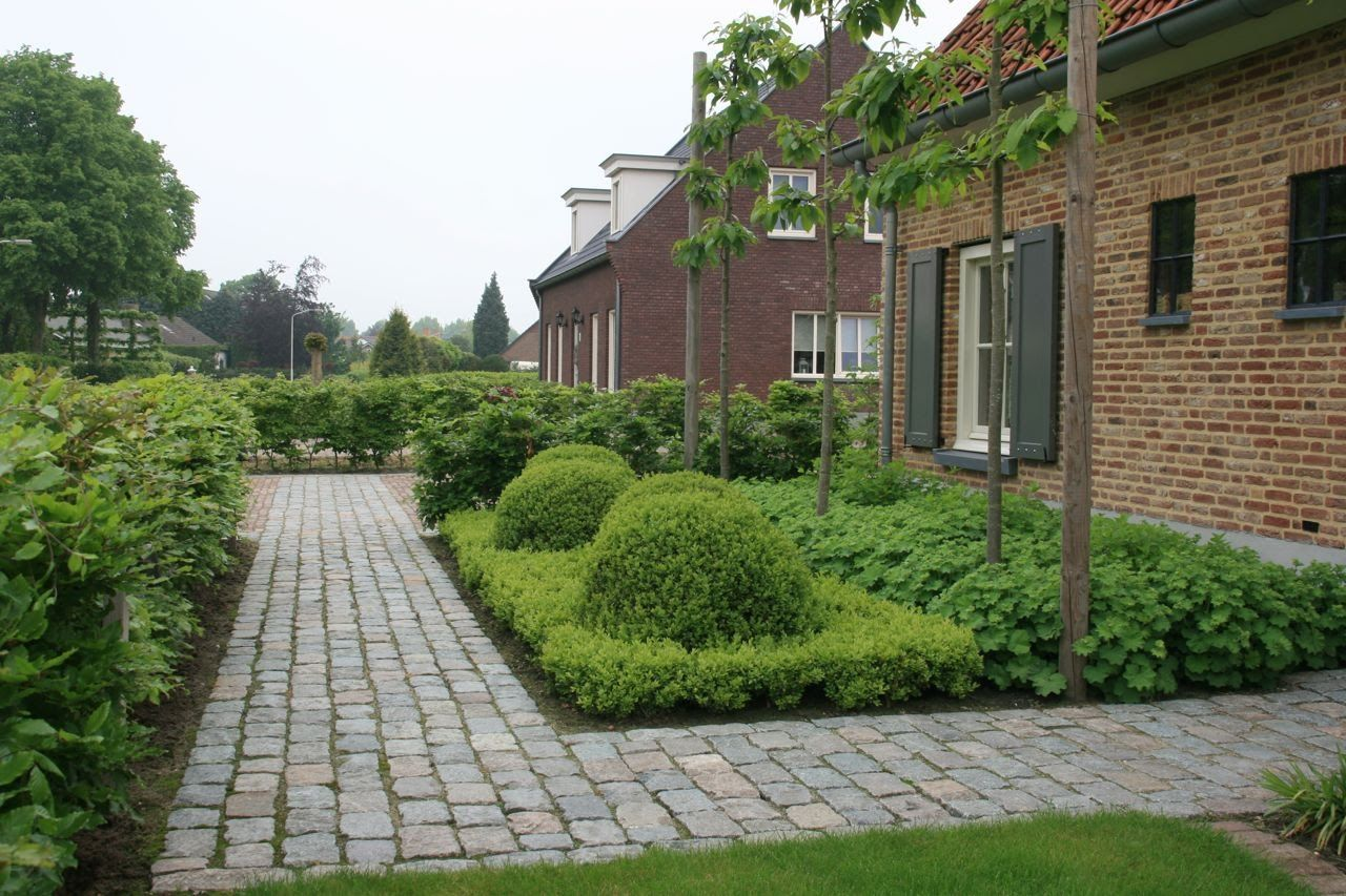 landelijke tuin hoeven tuinmeesters tuin pinterest