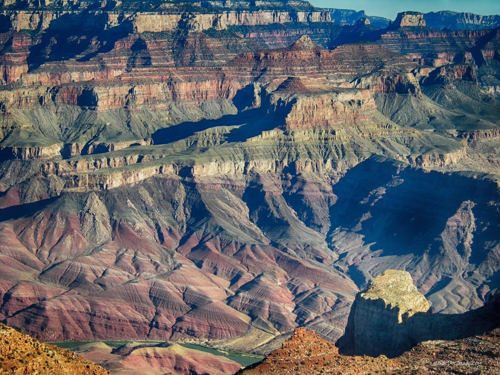 Great unconformity grand canyon arizona grand canyon