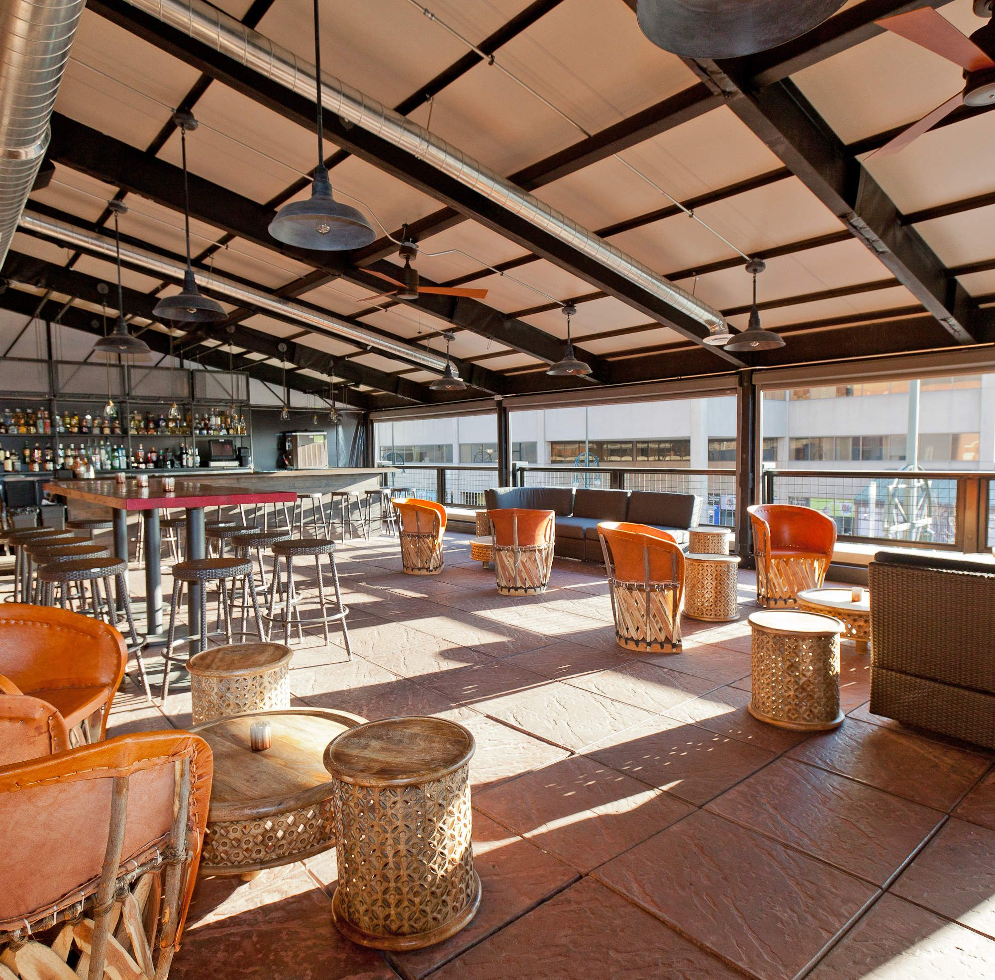 The Best Rooftop Bars in Denver | Best rooftop bars ...