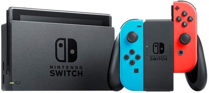 brand new 53503 fab7b Nintendo Switch Console & ZTEK Charging Case in 2019 | Nintendo ...