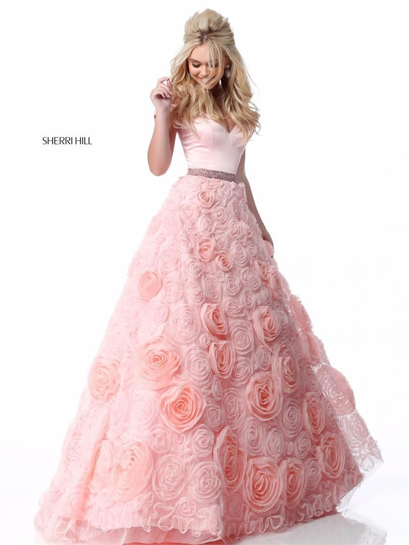 Sherri Hill 51885 - Formal Approach Prom Dress | vestidos ...
