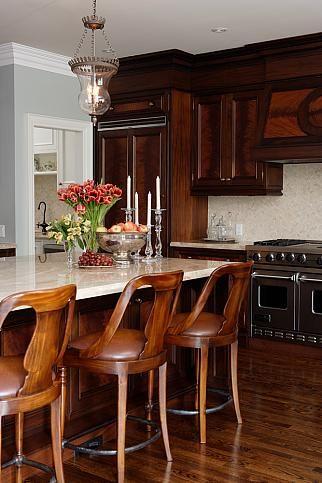 Sarah Richardson Design Inc 2 Denises Kitchen