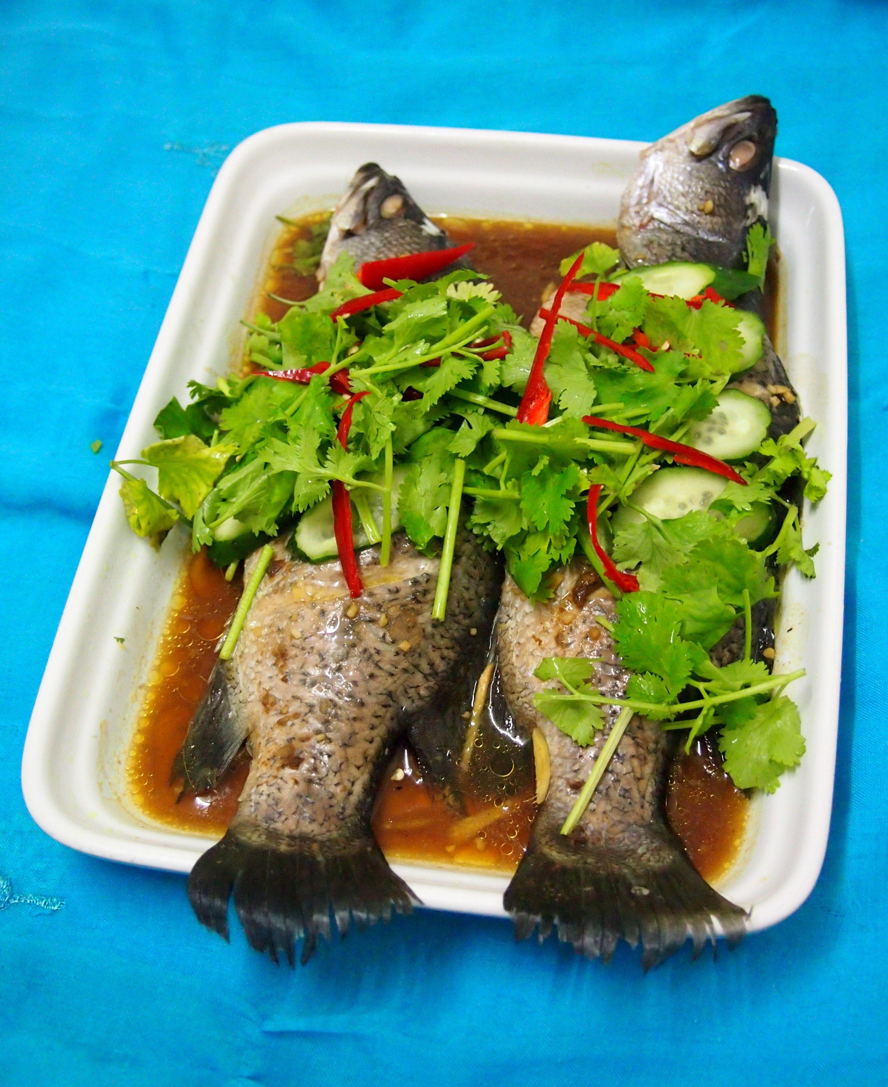 Resepi Makanan Laut