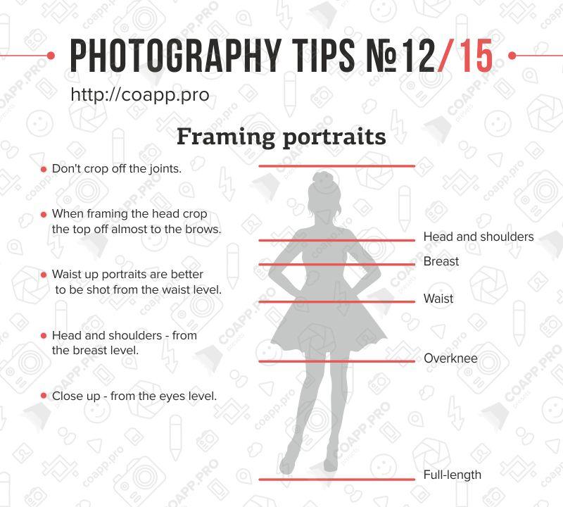 Encuadre de Retrato | Fotografía | Pinterest | Retrato, Fotografía y ...