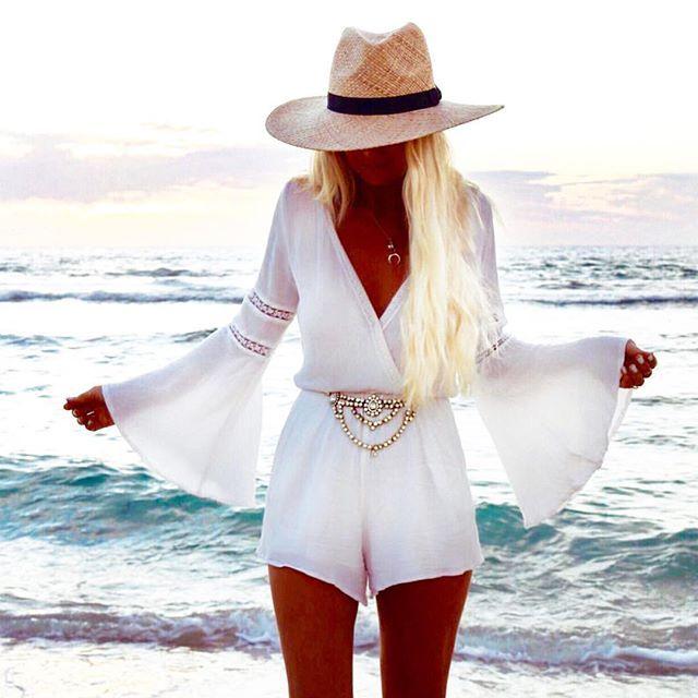 Chic fashionista cool summer dresses