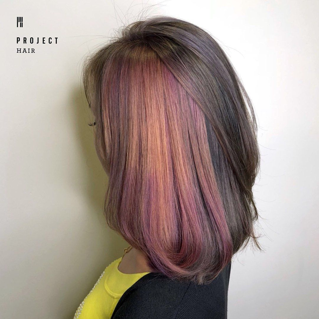 20 Pretty Peekaboo Highlights You Need To See Now
