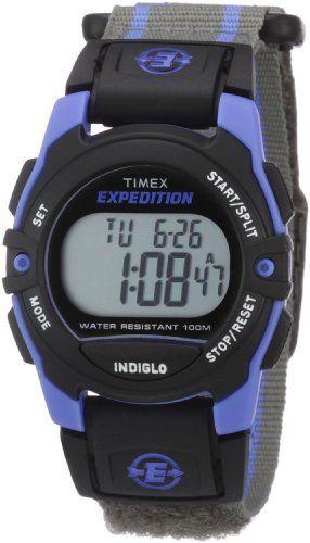 Timex Unisex T49660 Expedition Classic Digital Chrono Alarm Timer Blue/Gray Fast Wrap Velcro Strap Watch - http://www.bestwatchdeals.co/men/wrist-wtches/timex-unisex-t49660-expedition-classic-digital-chrono-alarm-timer-bluegray-fast-wrap-velcro-strap-watch/ #Alarm, #Blue, #Chrono, #Classic, #Digital, #Expedition, #Fast, #Gray, #Strap, #T49660, #Timer, #Timex, #Unisex, #Velcro, #Watch, #Wrap