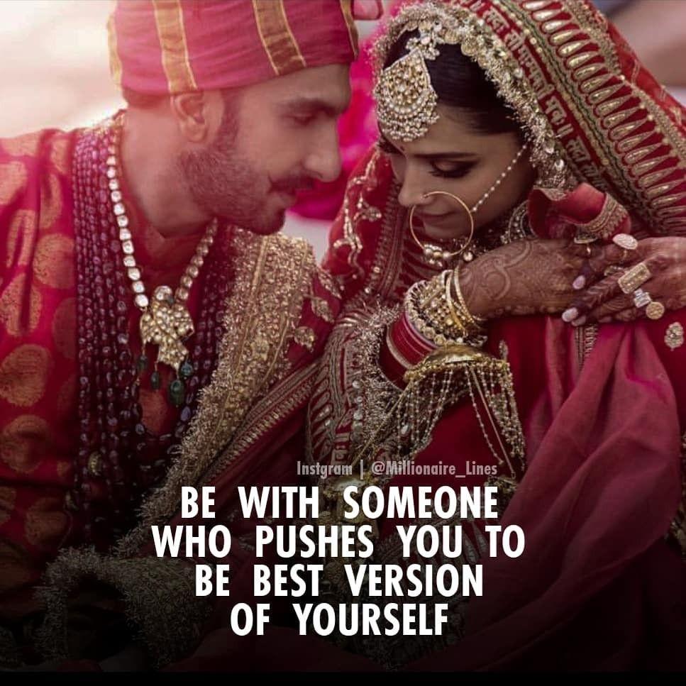 Positive Quotes Video Youtube Bollywood Wedding Deepika Ranveer Indian Wedding Photography
