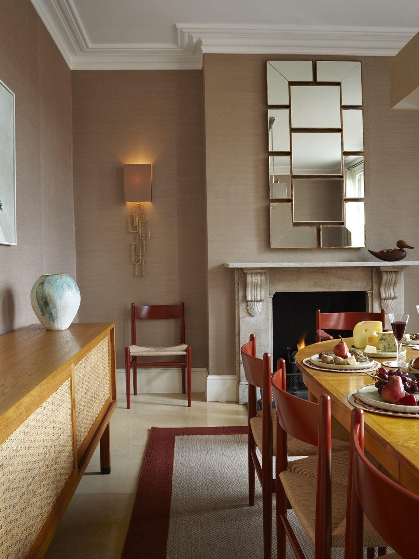 Sigmar Interior Design Service Riverside London Home Dining