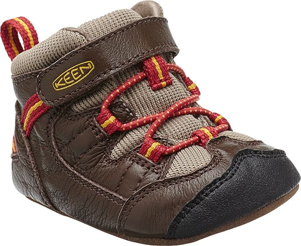 Keen Infant Crib Shoes 38 For The Littlest Explorers