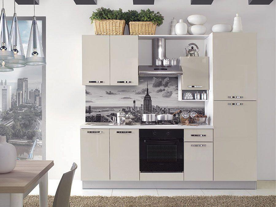 Cucine Per Monolocale Tante Idee Per Un Arredamento Funzionale