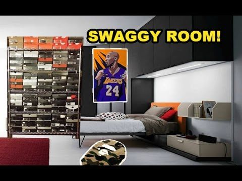 5 Items That Instantly Make Your Room Cooler Room Cooler Bedroom Ideas For Guys Awesome Bedrooms