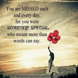 Someone Special Things I Want To Remember Pinterest