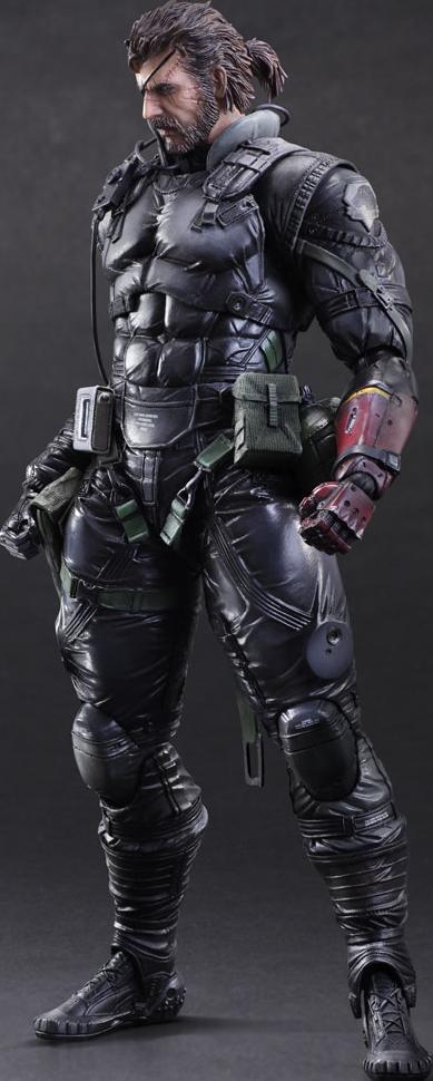 Pin On Metal Gear Solid Stuff