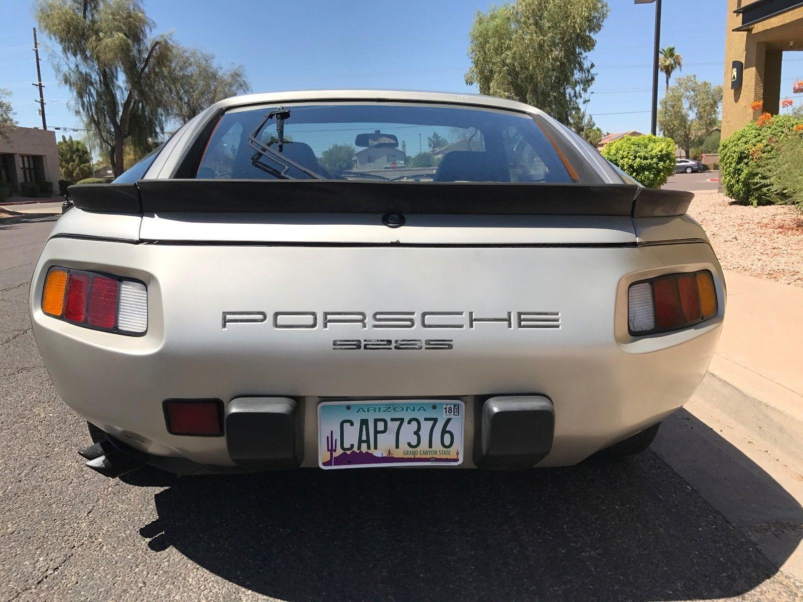 1983 Porsche 928 928s Euro Pinterest Luxury Timing Belt Rare Import Sunroof Delete 49k 300hpfresh