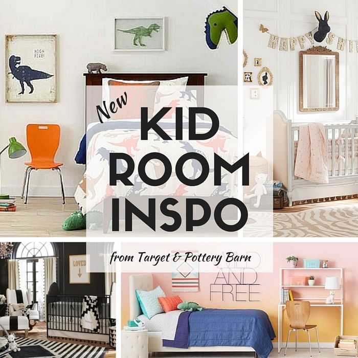 kid decor inspiration from target and pottery barn pinterest kid rh pinterest co uk target kids room ideas target kids room storage