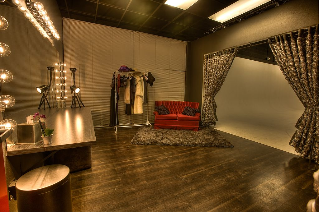 Interior design for scottsdale photo studio make up room interior design - Decor shooting photo ...