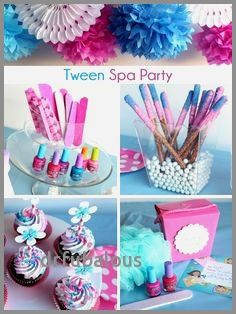 49 Awesome Birthday Party Ideas For 9 Year Old Daughter