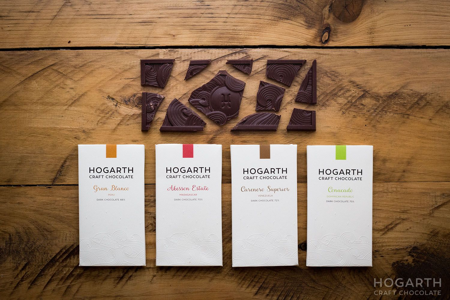 Hogarth Craft Chocolate Handcrafted From Bean To Bar New Zealand