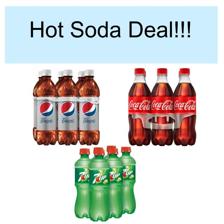 Pin By Deal Mama On Deals Pinterest Pepsi Coke And Coupon Deals