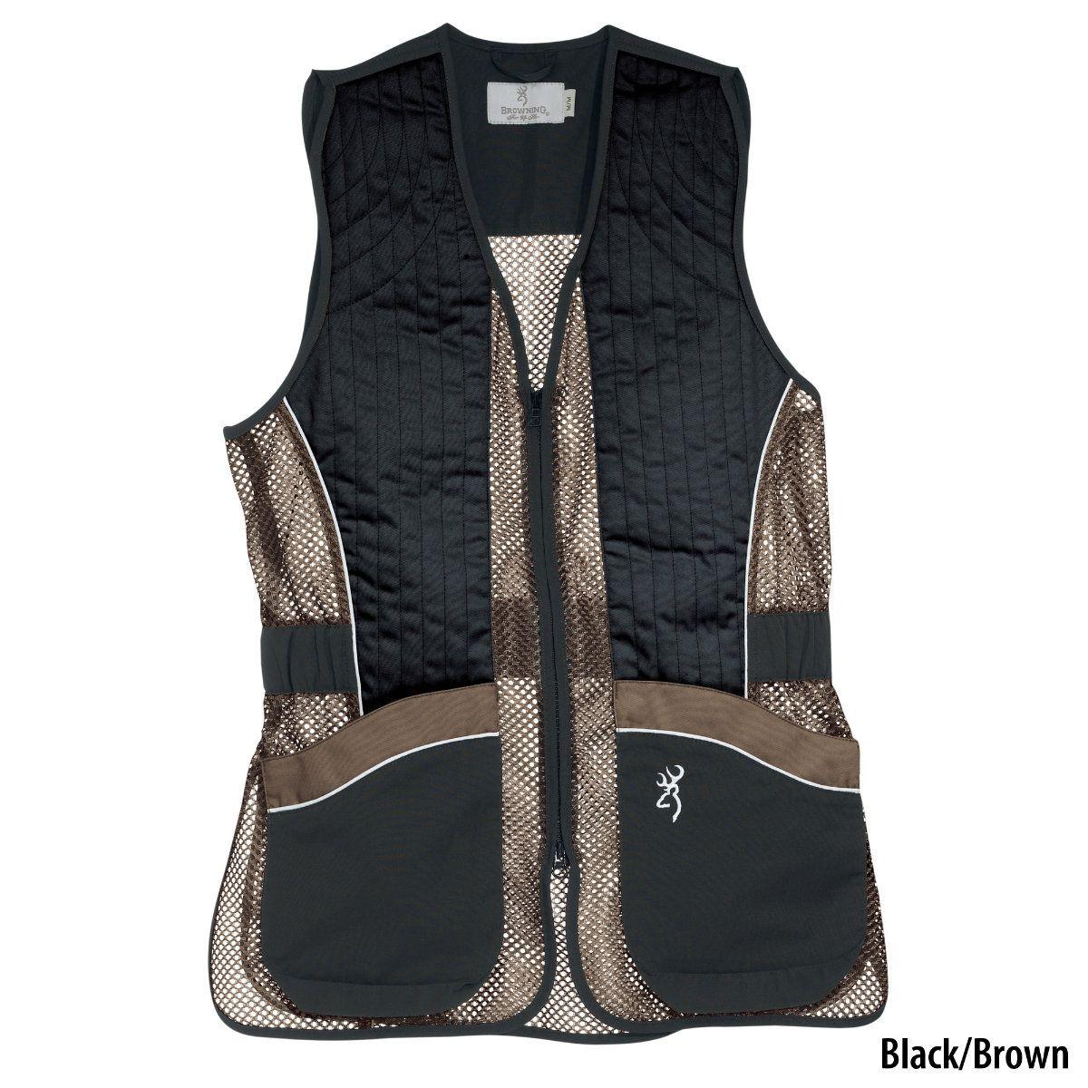 Browning Womens Sporter II Shooting Vest Gander Mountain
