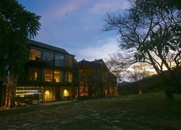 Botanique Hotel & Spa   Campos de Jordão, Brazil