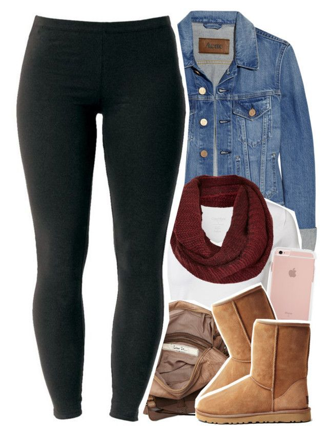 Ugg Boots Outfit - Ugg Boots Outfit