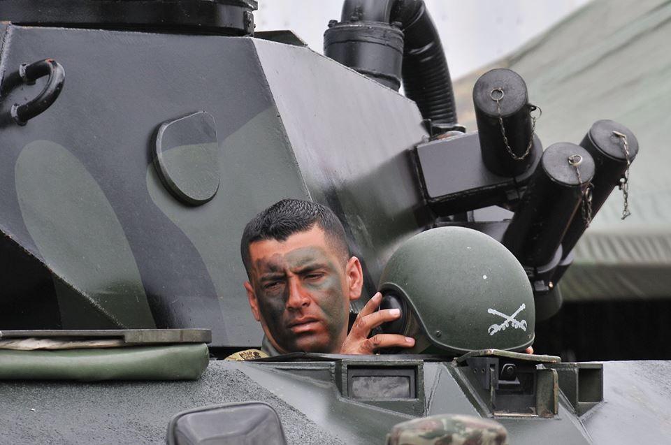 Noticias del Ejército Nacional de Colombia - Página 148 - América Militar