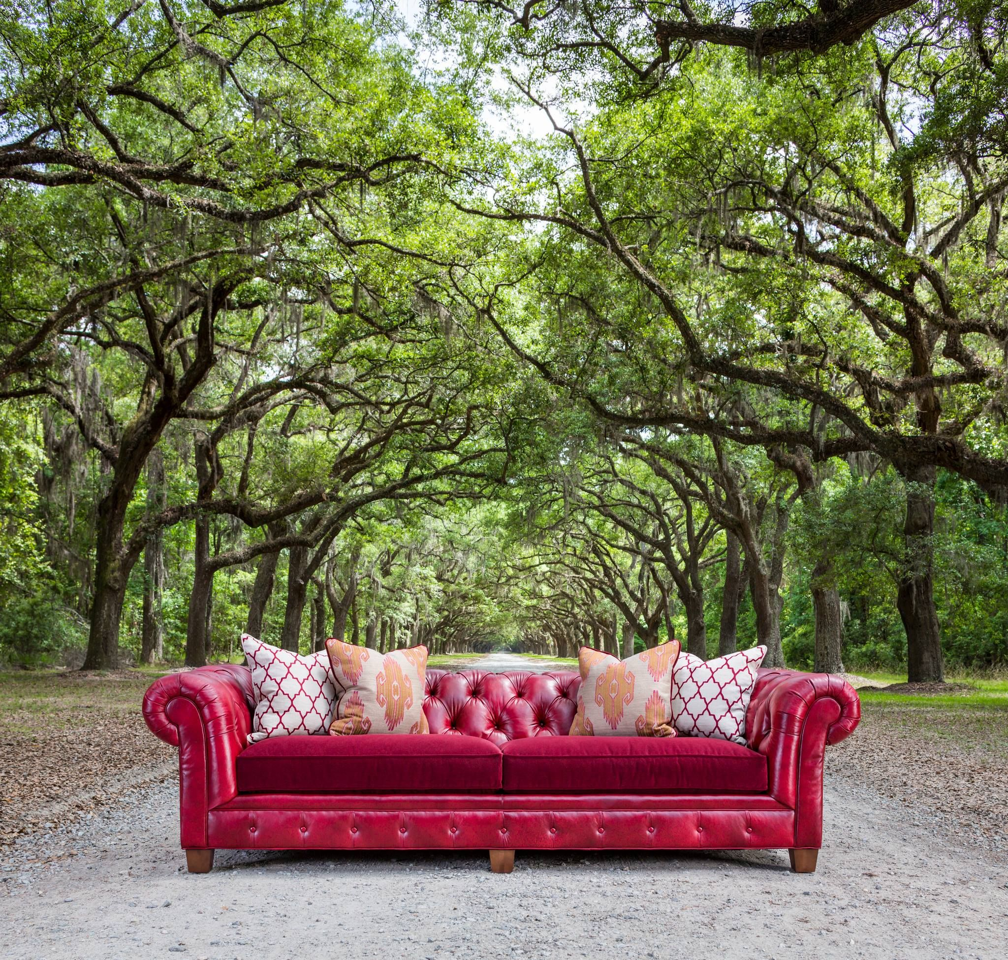 Norwalk Furniture Chester Sofa