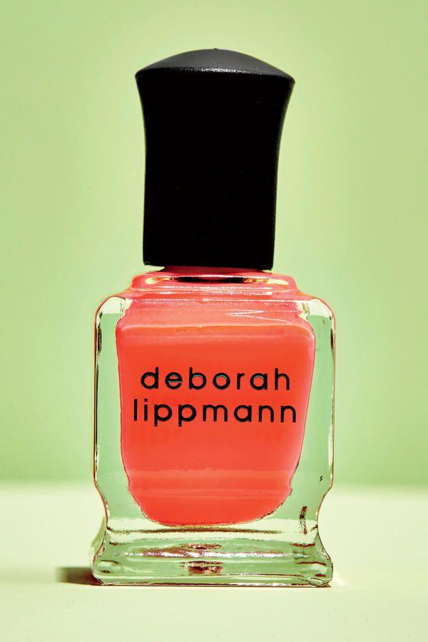 Best New Nail Polish Colors for Summer | Nail polish colors, Summer ...