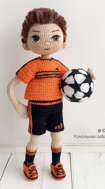 The Most Beautiful Amigurumi Doll Free Crochet Patterns - Amigurumi #amigurumimodelleri