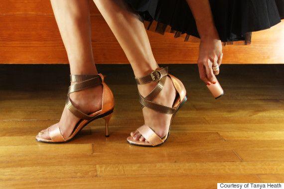 Le Seulement Change Only Votre De Heels Chaussure Changer Talon ASpwq