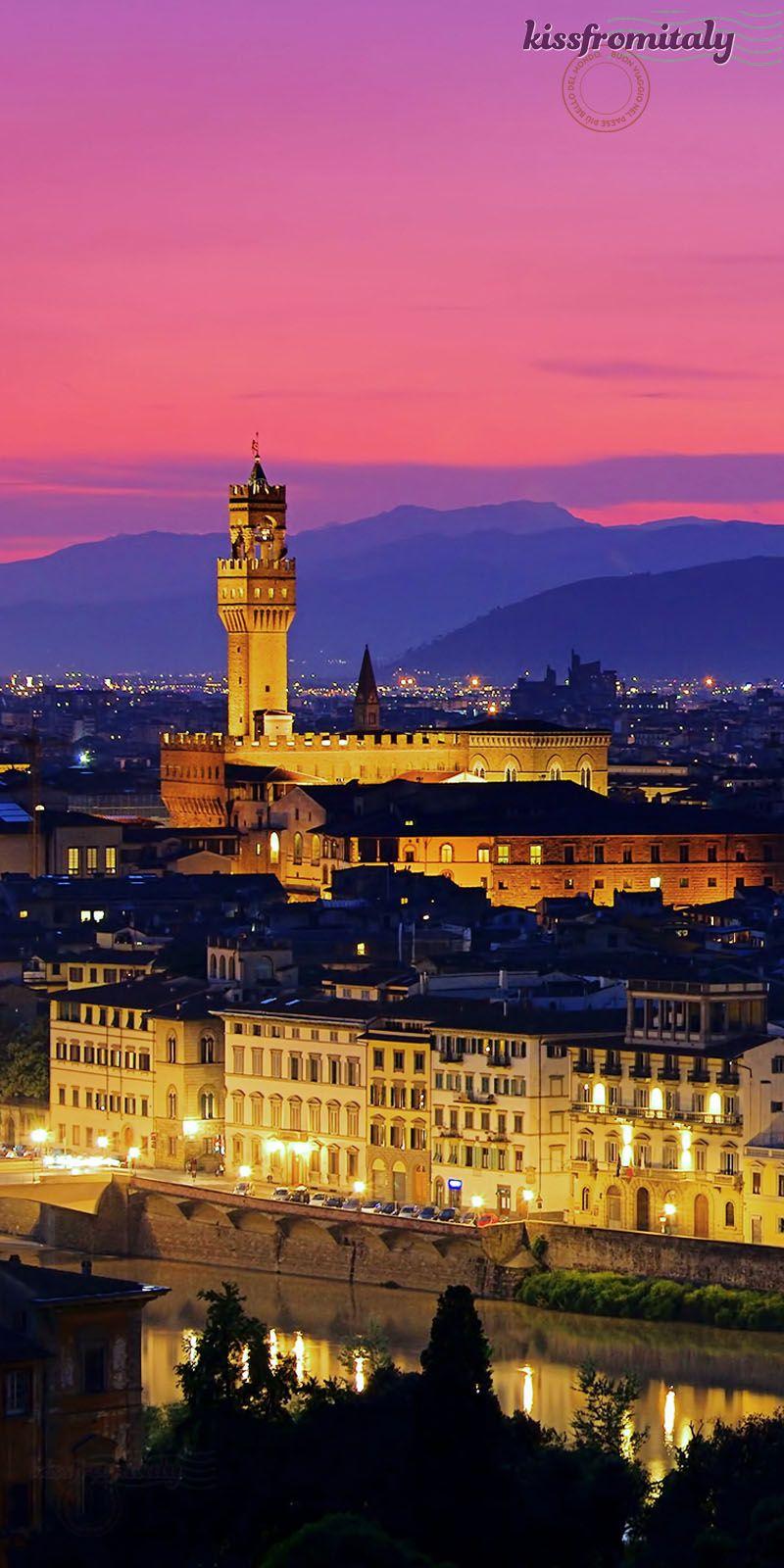 Italian Florence: TRAVEL: La Bella ITALIA